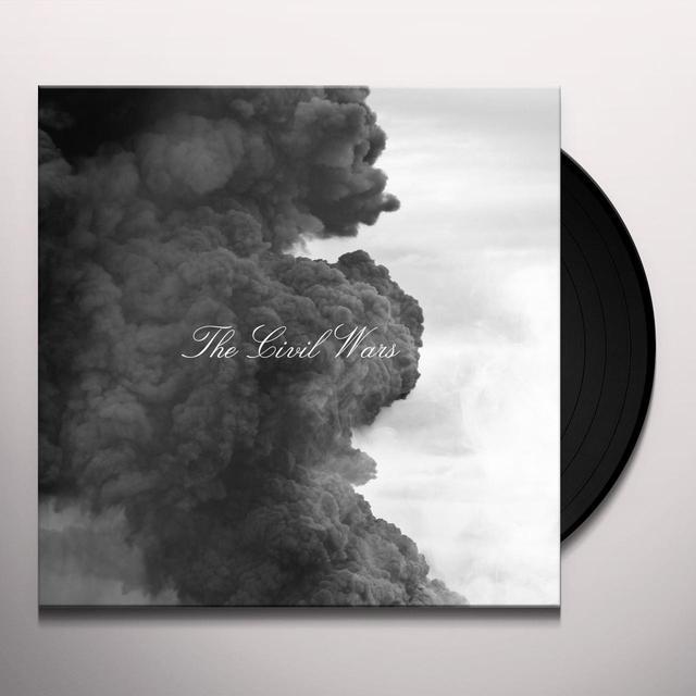CIVIL WARS Vinyl Record - w/CD, 180 Gram Pressing