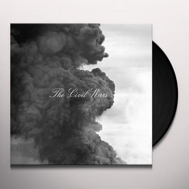 CIVIL WARS Vinyl Record - w/CD, 180 Gram Pressing