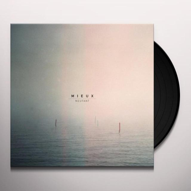 Mieux NEUFANT (EP) Vinyl Record