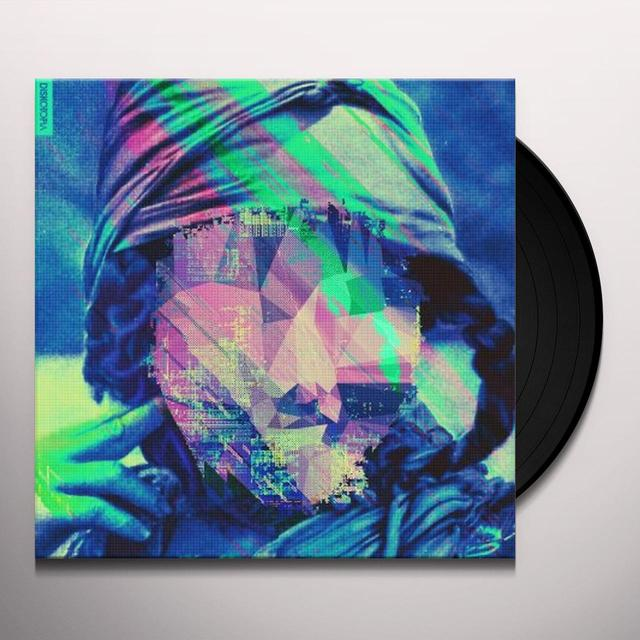 Serifu STUCCO SWIM Vinyl Record