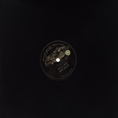 William Arcane PERMANENCE Vinyl Record