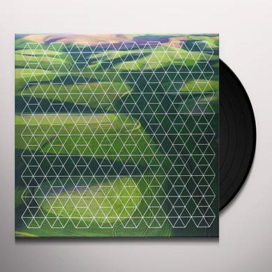 Henry Plotnick FIELDS Vinyl Record