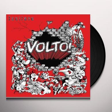 Volto INCITARE Vinyl Record