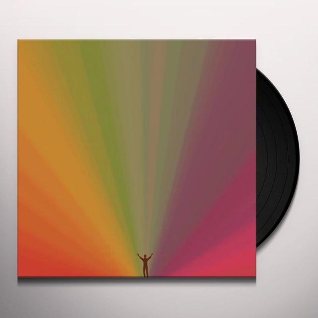 EDWARD SHARPE & THE MAGNETIC ZEROS Vinyl Record