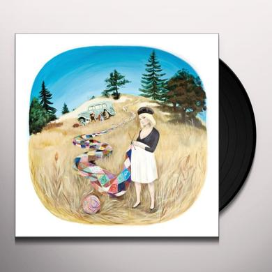Casiotone For The Painfully Alone VS. CHILDREN Vinyl Record