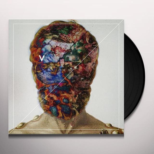 Violens AMORAL (Vinyl)