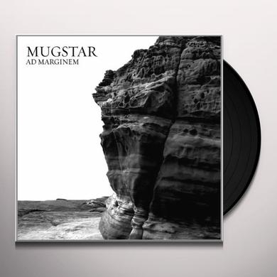 Mugstar AD MARGINEM (BONUS DVD) Vinyl Record