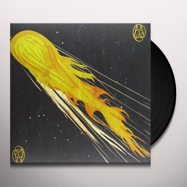 MARS RED SKY Vinyl Record