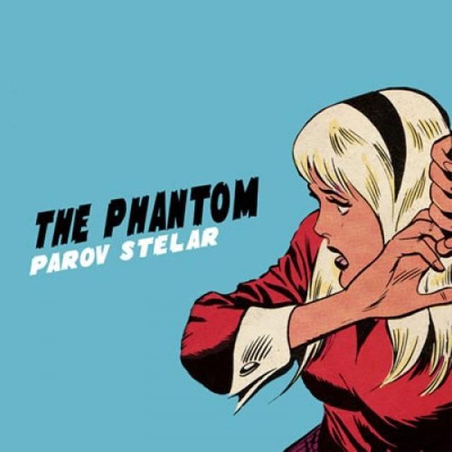 Parov Stelar PHANTOM Vinyl Record