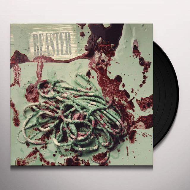 Sugar BEASTER Vinyl Record