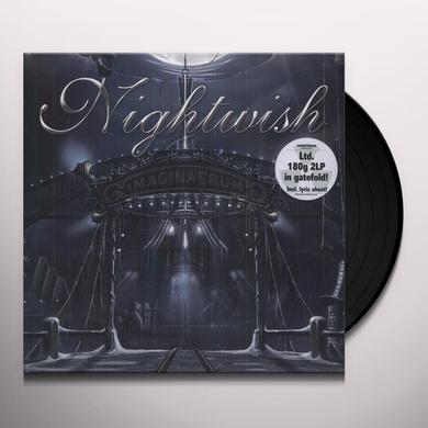 Nightwish IMAGINAERUM Vinyl Record