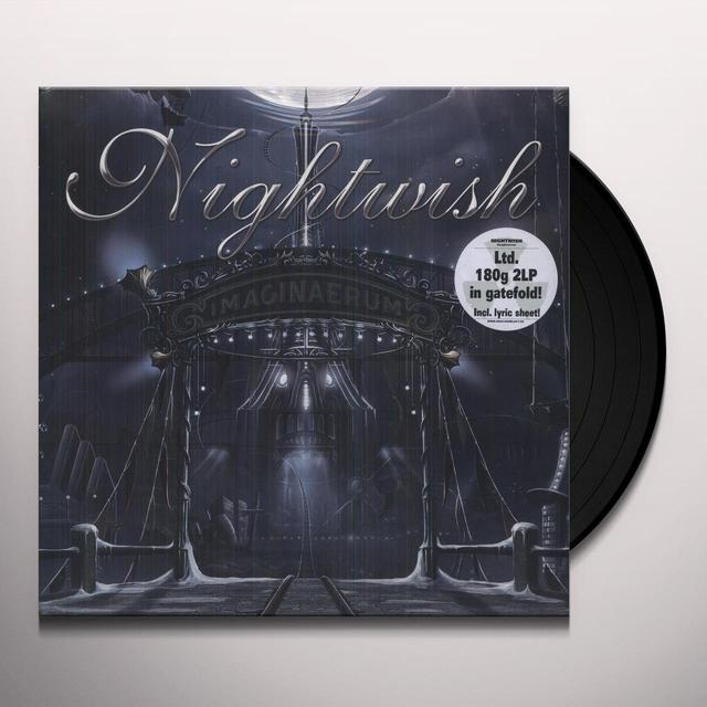 Nightwish IMAGINAERUM Vinyl Record