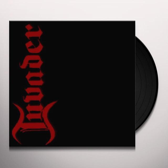 INVADER Vinyl Record