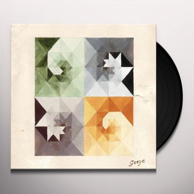 Gotye MAKING MIRRORS Vinyl Record