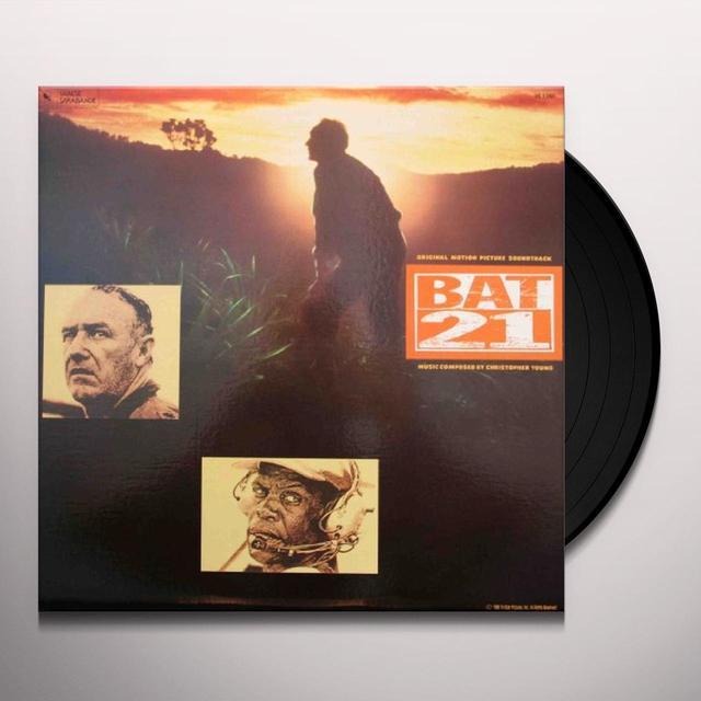 BAT 21 / O.S.T. (Vinyl)