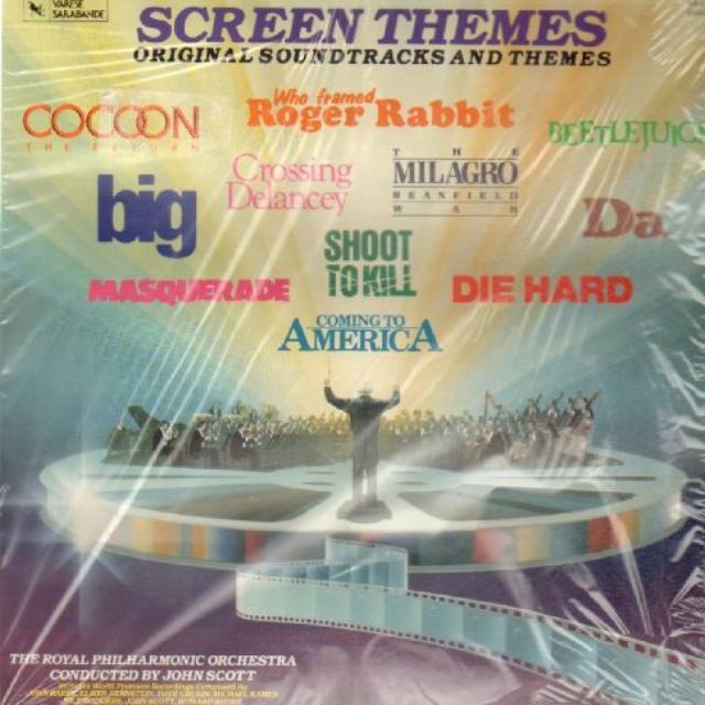 Screen Themes / Various