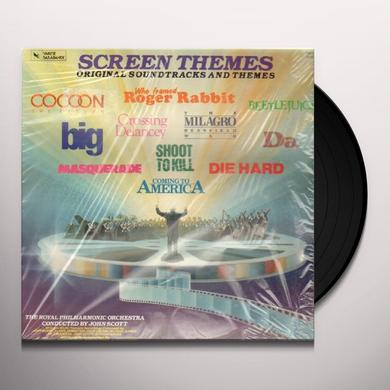 SCREEN THEMES / VARIOUS Vinyl Record