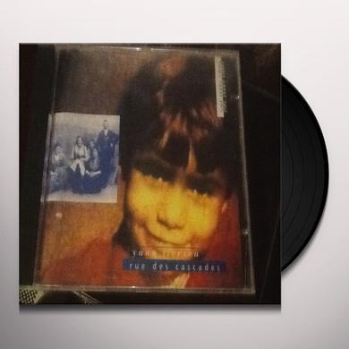 Yann Tiersen RUE DES CASCADES Vinyl Record