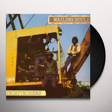 Wailing Soul INCHPINCHERS Vinyl Record