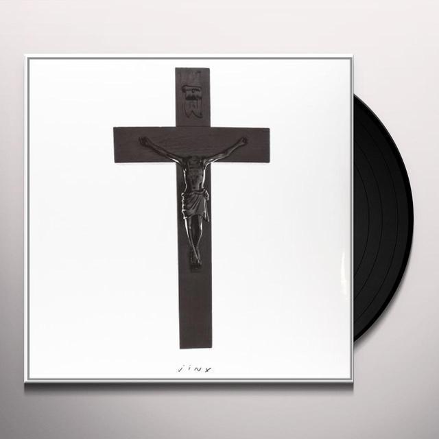 Weekend JINX Vinyl Record