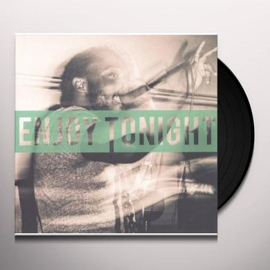 Divine Scienze ENJOY TONIGHT Vinyl Record - 10 Inch Single