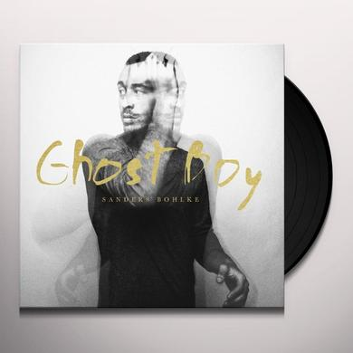 Sanders Bohlke GHOST BOY Vinyl Record - Limited Edition, Digital Download Included