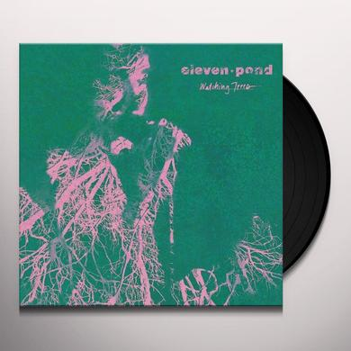 Eleven Pond WATCHING TREES Vinyl Record