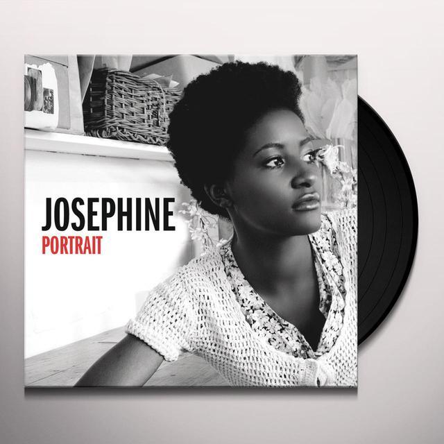 Josephine PORTRAIT Vinyl Record