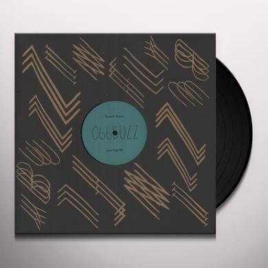 Towards Green LAST PAGE Vinyl Record