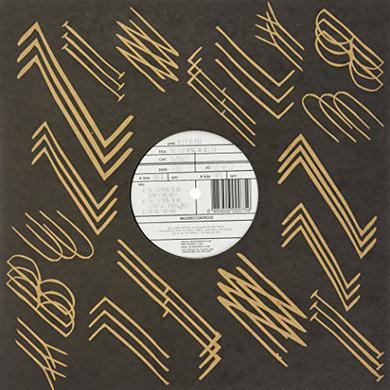 Alex Blaxx EVENING NEWS Vinyl Record