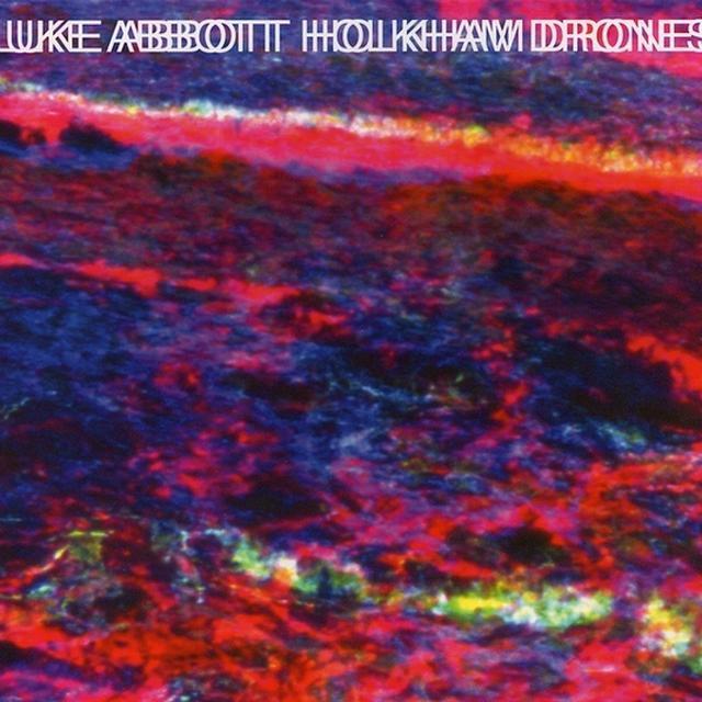 Luke Abbott HOLKHAM DRONES (Vinyl)