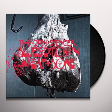 The Jon Spencer Blues Explosion MEAT & BONE Vinyl Record