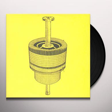 Found FACTORYCRAFT Vinyl Record