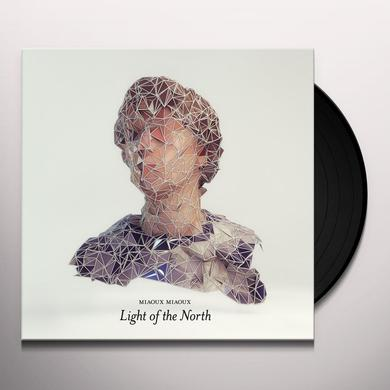 Miaoux Miaoux LIGHT OF THE NORTH Vinyl Record