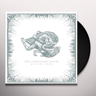 Unwinding Hours AFTERLIVES Vinyl Record