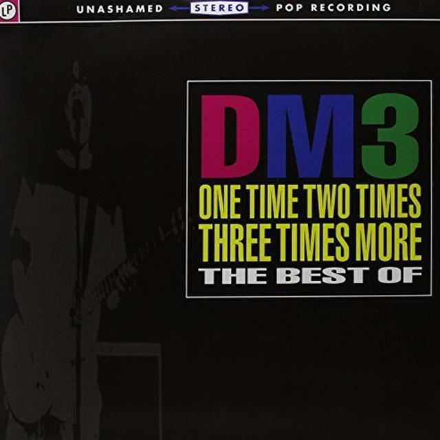 Dm3 BEST OF Vinyl Record