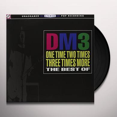 Dm3 BEST OF Vinyl Record