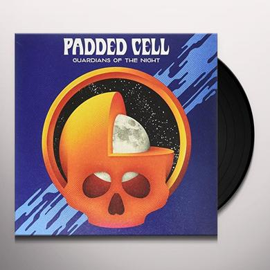 Padded Cell GUARDIANS OF THE NIGHT Vinyl Record