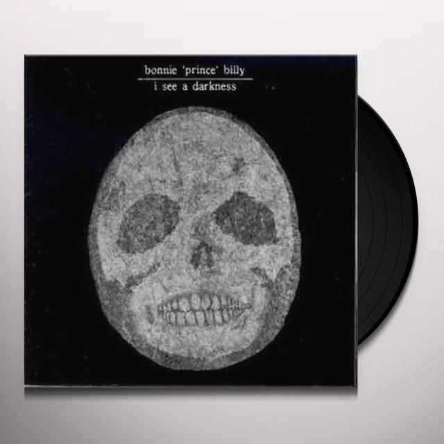 """Bonnie """"Prince"""" Billy I SEE A DARKNESS Vinyl Record - UK Import"""