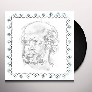 "Bonnie ""Prince"" Billy on Spotify ASK FORGIVENESS Vinyl Record"