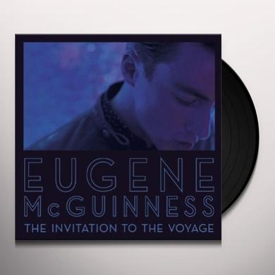 Eugene Mcguinness INVITATION TO THE VOYAGE Vinyl Record