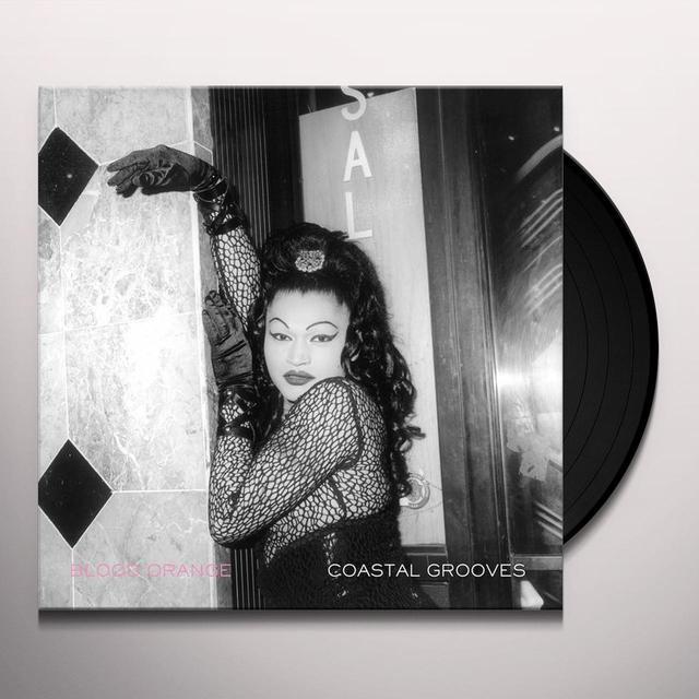 Blood Orange COASTAL GROOVES Vinyl Record
