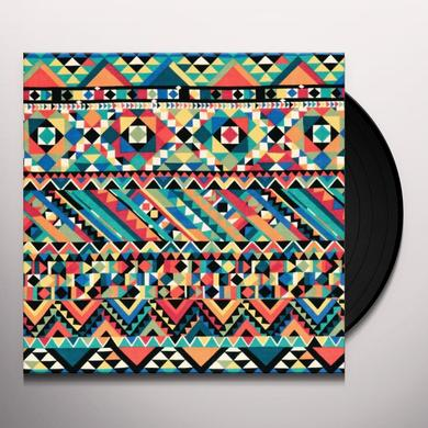 About Group START & COMPLETE Vinyl Record