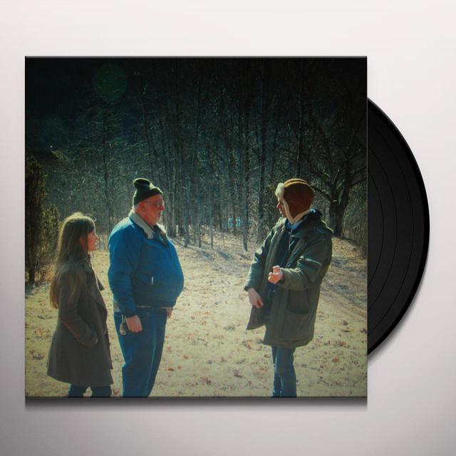 Dirty Projectors SWING LO MAGELLAN Vinyl Record