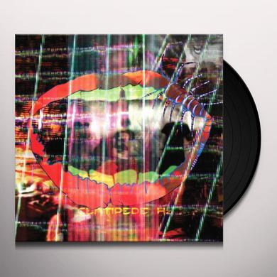 Animal Collective CENTIPEDE HZ Vinyl Record
