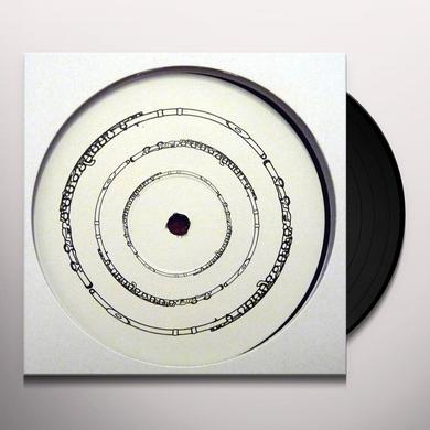 Hot Chip FLUTES Vinyl Record
