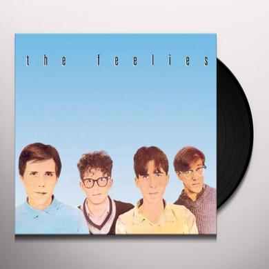 The Feelies CRAZY RHYTHMS Vinyl Record - UK Import