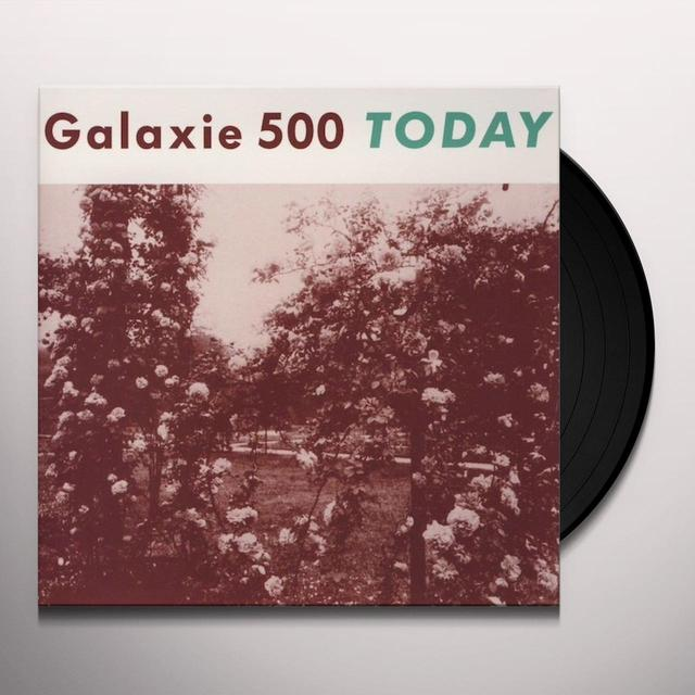 Galaxie 500 TODAY Vinyl Record