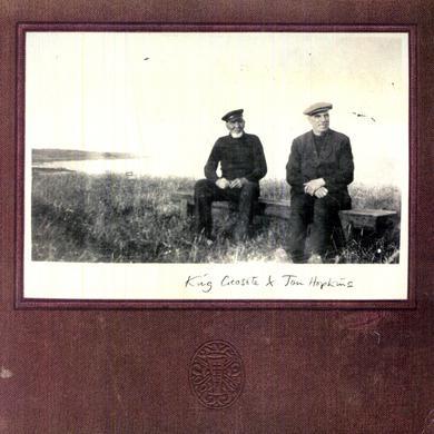 King Creosote & Jon Hopkins DIAMOND MINE Vinyl Record