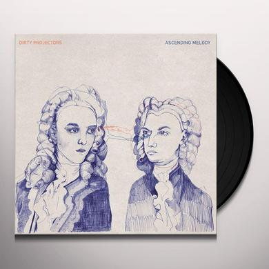 Dirty Projectors ASCENDING MELODY Vinyl Record - Limited Edition